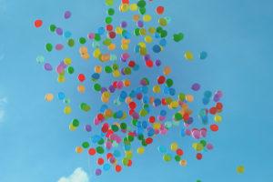 Las Vegas Balloons