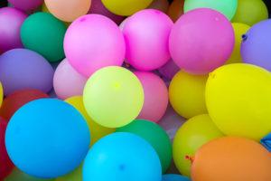 Las Vegas Rubber Balloons